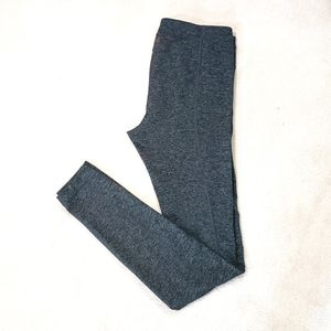 Under Armour Small Grey Athletic Leggings